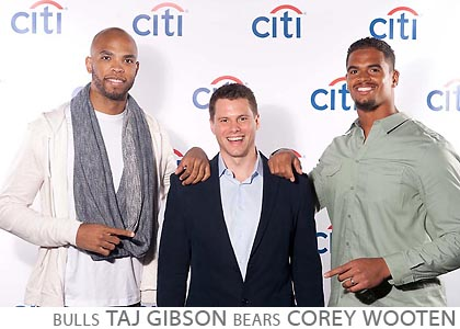 bulls bears taj gibson corey wooten citi corporate event photography fab photo chicago