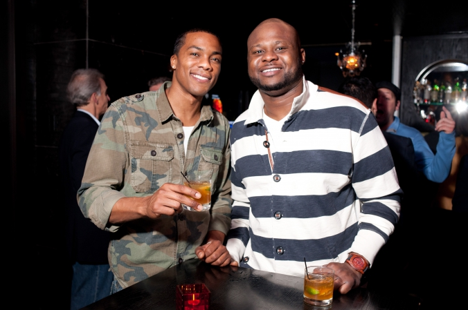 Prive Societe private event at Hard Rock Hotel Angels and Kings, sponsored by Hennesy, photography by fab photo.