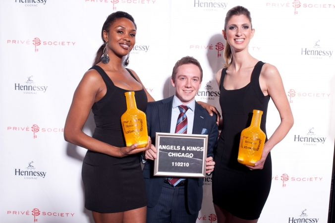 step repeat photobooth angels and kings for hennessy