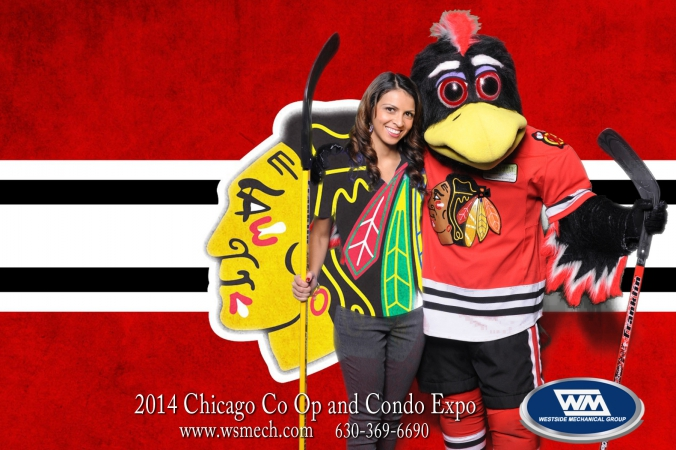 logo branded photo, branded photo entertainment, tommy hawk celebrity appearance, 2014 chicago coop condo expo